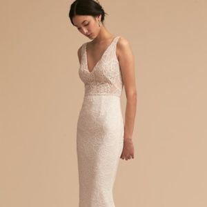 BHLDN Indiana Gown by Katie May